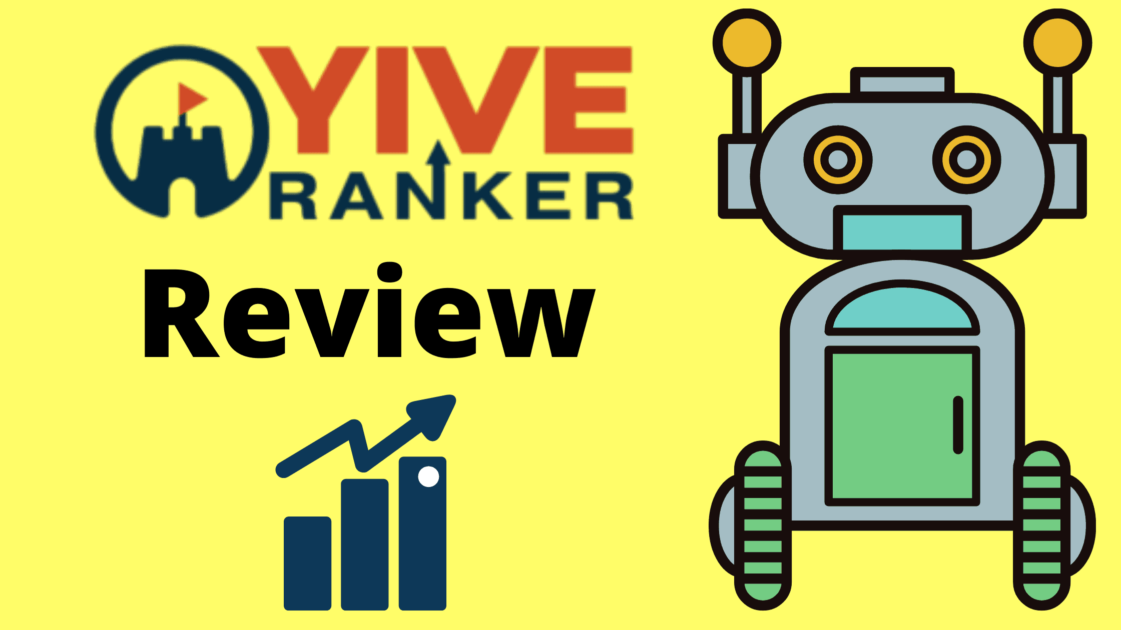 YIVERanker Review – Powerful Way to Build Backlinks 24/7 Autopilot!