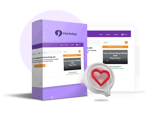 InterAction App Review – A Software To Boost Your Leads & Sales
