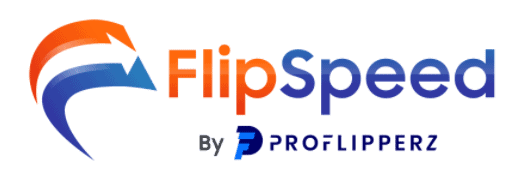 FlipSpeed Review – Flip Like A Pro Course With Case Studies