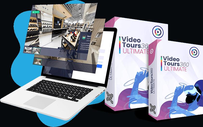 VideoTours360 Ultimate Review – Futuristic A.I Technology Creates Interactive 360 Virtual Tours